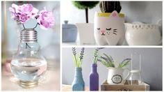 6 Tumblr Inspired DIY Room Decor || Roxxsaurus