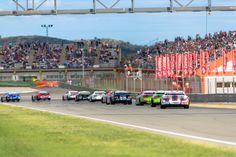 #NASCAR in Europa - Halbzeitbilanz 2015 - racing14.de