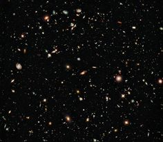 A Majority of Americans Still Aren't Sure About the Big Bang - Alexis C. Madrigal - The Atlantic