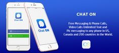 Buy Chat On by on CodeCanyon. Chat with Friends – Free Texting and Messaging + Free Phone Calls + Free Video Call Chat On is World's Best Chat Appl. Free Phones, Chat App, Ios App, Text Messages, Card Templates, Script, Coding, Texting, Cyber Monday