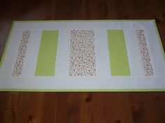 anitac / Obrúsok 3-farebný 65x36 cm