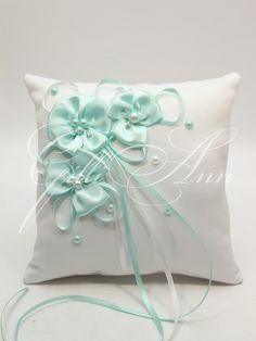 Свадебная подушечка для колец Gilliann Biatriss PIL249, http://www.wedstyle.su/katalog/pillow, ring pillow, wedding pillow