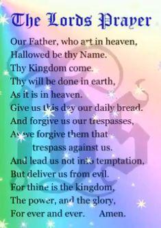 The Lord's Prayer Prayer Scriptures, Bible Prayers, Faith Prayer, God Prayer, Bible Verses Quotes, Faith Quotes, Marriage Prayer, Prayer Quotes For Strength, Psalm 91 Prayer