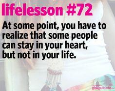 Little Life Lesson 72: Your Heart   GirlsGuideTo