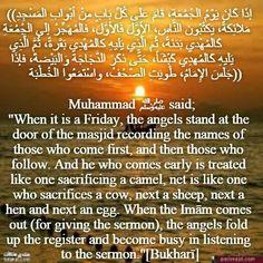 Friday ♥ الجمعة