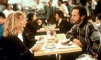 When Harry Met Sally. Only my fave movie!