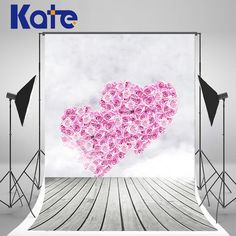 Find More Background Information about 5Feet*6.5Feet Background Rose Heart Love Photography Backdrops thick Cloth Photography Backdrop 3208 Lk  Valentine'S Day,High Quality photography strobe light kit,China backdrop wallpaper Suppliers, Cheap photography backdrop stand from Art photography Background on Aliexpress.com