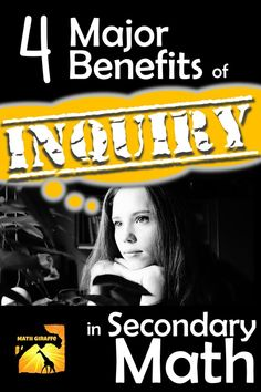 Inquiry Math