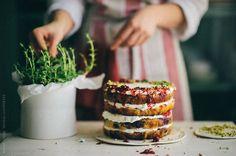 5 způsobů jak upéct narozeninový dort