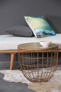 GST663 Pluto Side Table