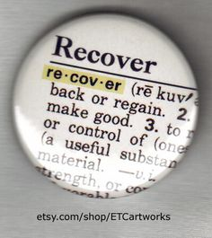 Recover definition dictionary. by ETCartworks