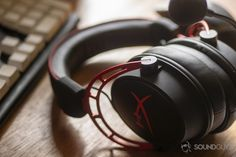 Best headphones under 100. HyperX Cloud Alpha. Best Gaming Headset, Gaming Headphones, Best Headphones, Over Ear Headphones, Types Of Sound, New Phones, Logitech, Android Apk, Free Android