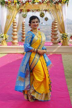 Top 10 Jewellery / Fashion Tips for a Maharashtrian Bride.