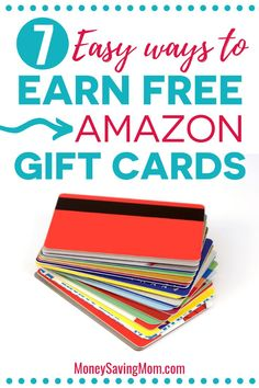 planning a budget Gift Cards Money, Free Gift Cards, Save Money On Groceries, Ways To Save Money, Monthly Budget, Budget Planner, Money Saving Mom, Living On A Budget, Amazon Gifts