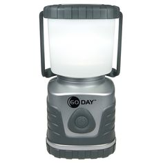 Ultimate Survival Technologies 60-Day Duro LED Lantern 1200 Lumens Titanium