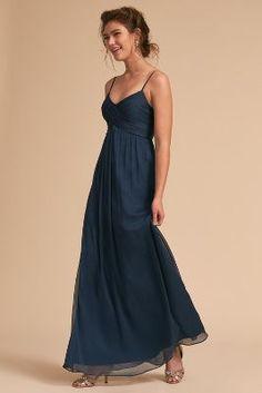 f1d300b6fe Brigitte Dress. Bhldn Bridesmaid DressesBridesmaid JewelryNavy Blue ...