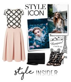 """""""Untitled #89"""" by jollypinkyheart on Polyvore featuring Post-It, RMK, Miss Selfridge, Lipsy, Vera Bradley, contestentry and styleinsider"""