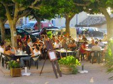 Bistrot de Venterol restaurant à Venterol - Via-SAPIENS