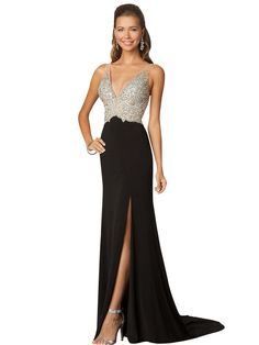 Find More Prom Dresses Information about Luxury Rhinestones Prom Dresses 2016 Vestidos De Formatura Sexy Side Slit Backless Long Evening Party Dresses Celebrity Dresses,High Quality dress long sleeve tunic dress,China dress popular Suppliers, Cheap dress logo from jmrdress7 on Aliexpress.com