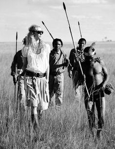 """Botswana"" Photography by David Burton"