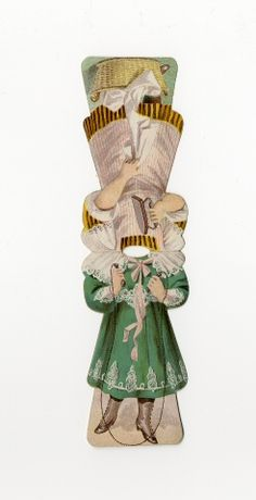 """86.7728: Double Dolls """"Work & Play"""" 7 & 8 