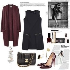 """•Romantic look•"" by nicolesynth on Polyvore"