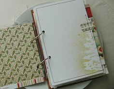 an indie shop offering handmade art journals, scrapbook paper tags, badges, puffy stickers and red rubber stamps Scrapbook Paper Crafts, Scrapbook Albums, Scrapbooking, Smash Book Inspiration, Daily Inspiration, Daily Journal, Junk Journal, Bubble Quotes, Christmas Journal