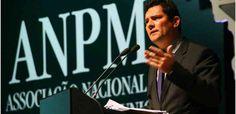 Um grupo de procuradores municipais de Curitiba desistiu de participar do Congresso Nacional da categoria por causa da presença do juiz federal Sérgio Moro