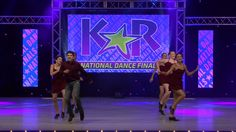 Jill Justin Dance Alliance - Junior Small Group Tap