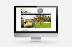 Web Design, The Good Place, Good Things, Design Web, Website Designs, Site Design