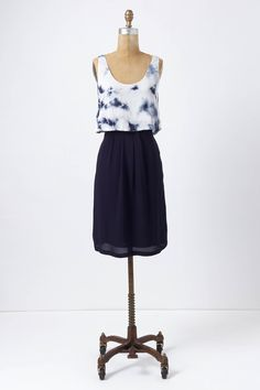 Thunderous Skies dress, $138