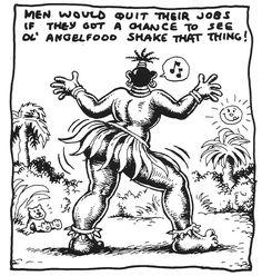 The sublime Robert Crumb | 1843 Robert Crumb, Comic Book Artists, Comic Books, Pin Art, Classic Comics, Stupid Funny Memes, Satire, Comic Art, Illustrators