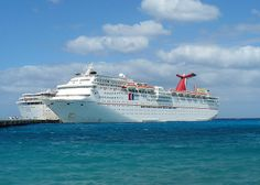 Talk to a travel agent to book your cruise today!