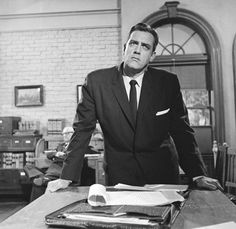 Perry Mason. I can't get enough of his show, even though, I never can follow their sloppy narrative. And Paul... WOW what a letch!