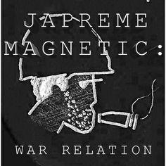 Japreme Magnetic