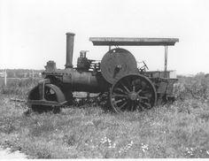 Allchin Steam Roller - Northampton Corporation   Flickr - Photo Sharing!