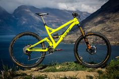 GT Sanction - News | GT Factory Racing Unveil 2015 Bikes | Enduro Mountainbike Magazine.