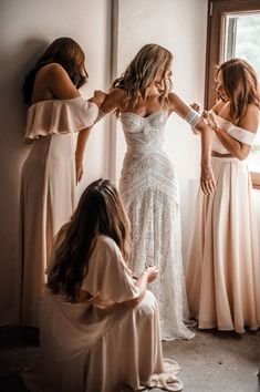 Wonderful Perfect Wedding Dress For The Bride Ideas. Ineffable Perfect Wedding Dress For The Bride Ideas. Wedding Dress Arms, Lace Beach Wedding Dress, Sweetheart Wedding Dress, Long Wedding Dresses, Mermaid Wedding, Boho Bridesmaid Dresses, Lace Mermaid, Mermaid Sweetheart, Boho Bridesmaids