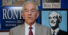 """RON PAUL: TRUMP NEEDS TO RESIST NEOCONS AND SHADOW GOVERNMENT ELITES """"There is a lot of influence by people which are actually more powerful than our government itself"""""""