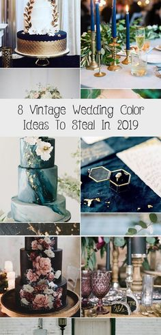 sage green and bronze vintage wedding color ideas #emmalovesweddings #weddingideas2019 #SageBridesmaidDresses #YellowBridesmaidDresses #MixAndMatchBridesmaidDresses #FloralBridesmaidDresses #PeachBridesmaidDresses