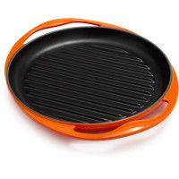 Le Creuset® Soleil Skinny Grill | Sur La Table - $80
