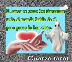 ¿DONDE ESTA EL AMOR?  #FelizJueves FelizDía https://www.cuarzotarot.es/blog
