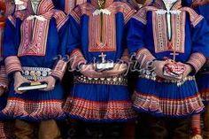 Sami prayer (religious syncretism)