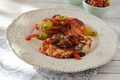 Amandine - Retete culinare by Teo's Kitchen Untold Festival, Muesli, Nachos, Gnocchi, Ratatouille, Healthy Eating, Chicken, Ethnic Recipes, Kitchen