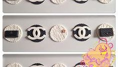 I Love Candy by Luci | Oreo and Cupcake Toppers