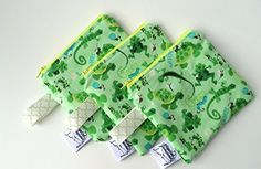 Your place to buy and sell all things handmade Puppy Treats, Snack Bags, Dog Snacks, Reusable Bags, Zipper Bags, Free Sewing, Baby Items, Bag Storage, Pouch