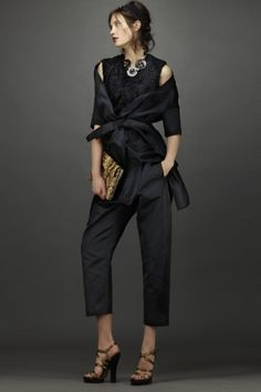 Marni Evening Collection - Pre Spring 2014 - Shows - Vogue.it