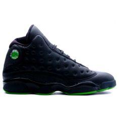 finest selection aa170 459b2 310004 031 Cheap Jordan 13 Shoes Retro Black   Altitude Discount Jordans,  Cheap Jordans,