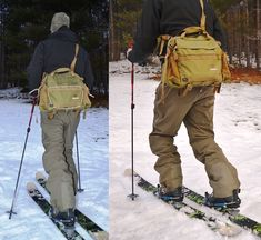 Mountainsmith Day Lumbar Pack :: Drive By - Carryology - Exploring better ways to carry Waist Pack, Spin, Carry On, Exploring, Hiking, Action, Camping, Backpacks, Day
