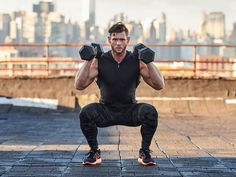 Whether you're looking to get ultra-strong or stack on size, make sure you're building workouts for the gains you want.